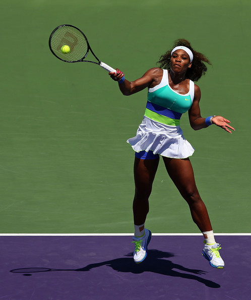 serena williams photos photos 2013 sony open tennis
