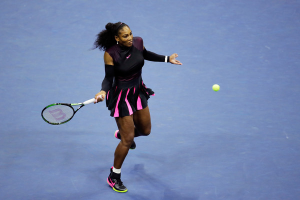 Serena Williams Remains Positive About Her Injury Woes Following US Open Win