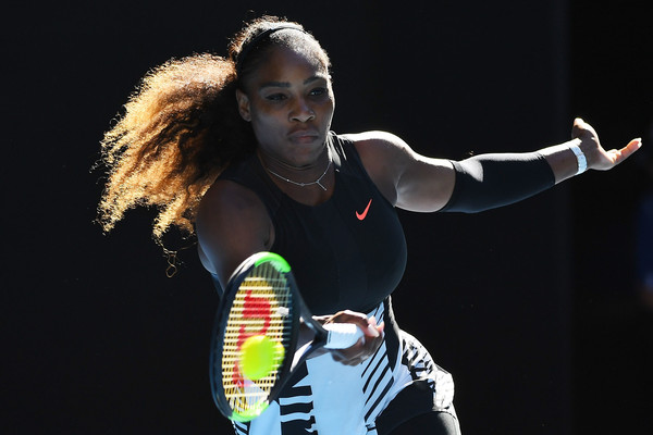 Serena Williams Fires Back At John McEnroe Over Ranking Comments