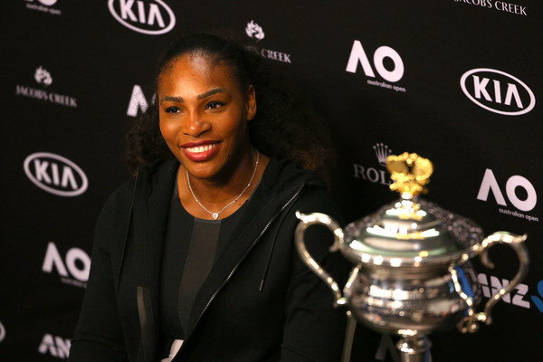 Serena Clinches Title No. 23, Now Targets Margaret Court's All Time record