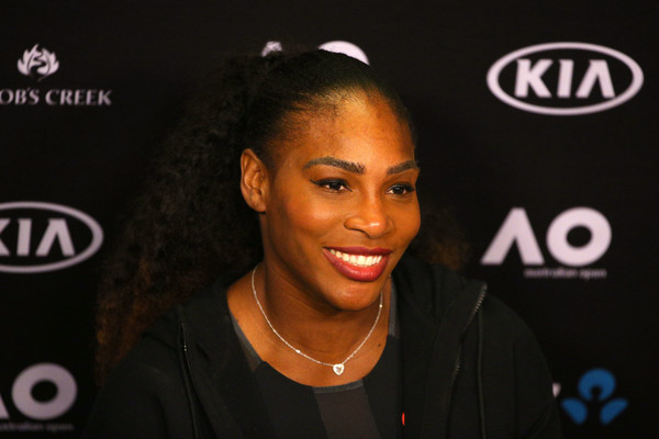 (VIDEO) Meet Serena Williams' Baby Girl