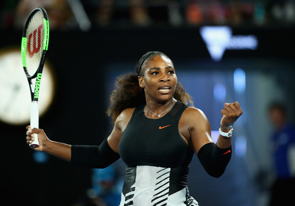 Serena Williams To Join Murray And Djokovic In Australian Open Return, Says Director