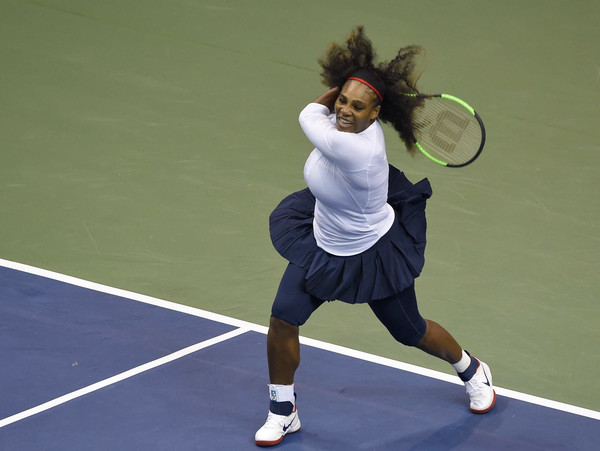 Serena Williams Opens Up About Near-Death Experience