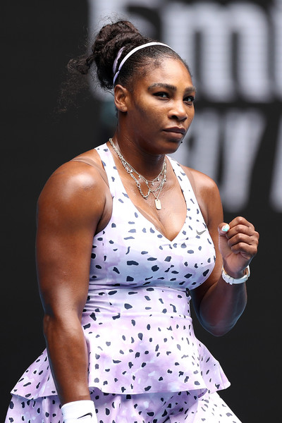 Serena Williams Serena Williams Photos 2020 Australian