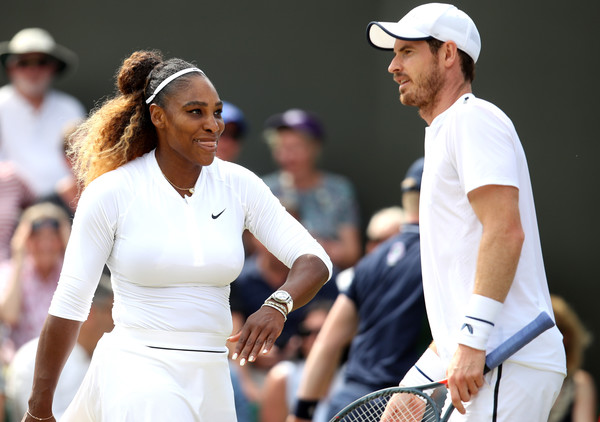 Day Nine: The Championships - Wimbledon 2019