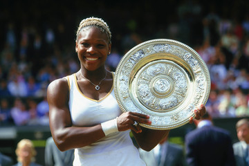 Serena Williams Serena Williams Wimbledon Wins