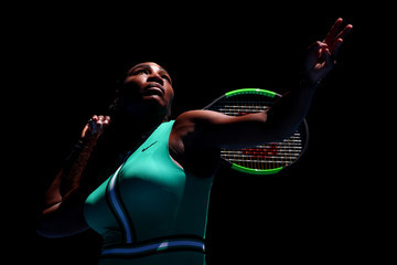 Serena Williams APAC Sports Pictures Of The Week - 2019, January 21