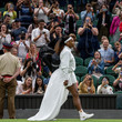 Serena Williams Day Two: The Championships - Wimbledon 2021