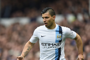 ladder hairstyle : Sergio Aguero Haircut Hairstyles Pictures Hairstyles Gallery ...