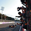 Sergio Perez European Best Pictures Of The Day - June 06