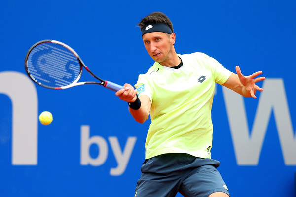 Sergiy Stakhovsky Calls For Grand Slams To Triple Their First Round Prize Money