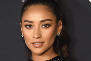"""Shay Mitchell attends the """"You"""" Series Premiere Celebration hosted by Lifetime on September 6, 2018 in New York City."""