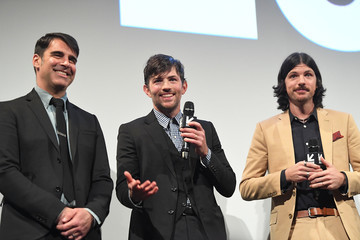 Seth Avett 'May It Last: A Portrait of the Avett Brothers' Premiere - 2017 SXSW Conference and Festivals