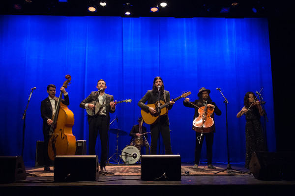 HBO Documentary Film 'May It Last: A Portrait of the Avett Brothers' NYC Premiere