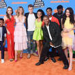 Seth Carr Nickelodeon's 2018 Kids' Choice Awards - Arrivals