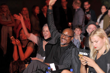"""Seth Gilliam AMC presents """"Talking Dead Live"""" for the premiere of """"The Walking Dead"""""""