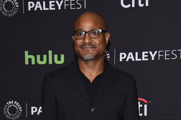 Seth Gilliam PaleyFest Los Angeles - Opening Night Presentation: 'The Walking Dead' - Arrivals