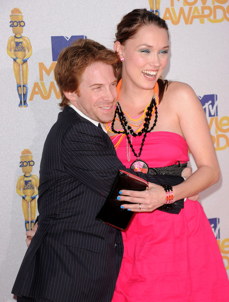 seth green is dating