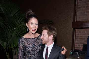 """Seth Green City Of Peace Films With The Cinema Society Host The World Premiere Of """"The Identical"""" - After Party"""