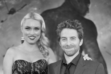 "Seth Green The World Premiere Of Marvel's Epic Space Adventure ""Guardians Of The Galaxy"" - Red Carpet"