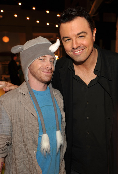 Seth Green and Seth MacFarlane Photos - Zimbio