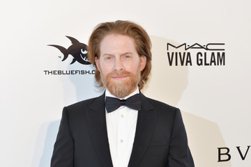 Seth Green 26th Annual Elton John AIDS Foundation's Academy Awards Viewing Party - Arrivals