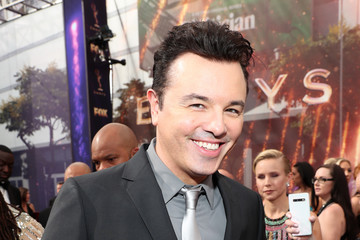 Seth MacFarlane IMDb LIVE After The Emmys Presented By CBS All Access