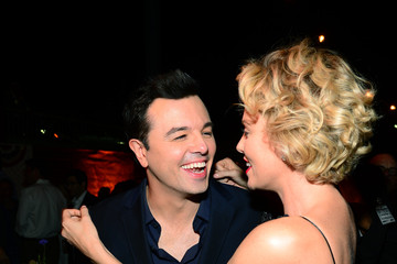 Seth MacFarlane 'A Million Ways to Die in the West' Afterparty