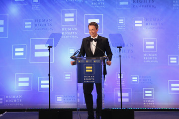 Seth Meyers 2017 Human Rights Campaign Greater New York Gala
