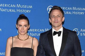 Seth Meyers 2015 American Museum of Natural History Museum Gala