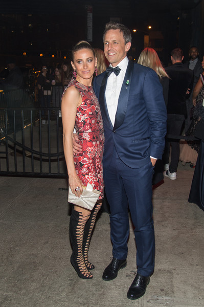 'China: Through The Looking Glass' Costume Institute Benefit Gala - After Parties