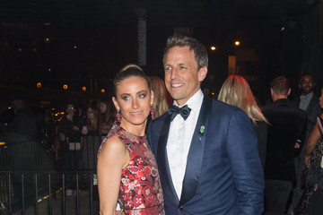 Seth Myers 'China: Through The Looking Glass' Costume Institute Benefit Gala - After Parties