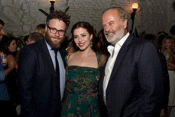 Seth Rogen Premiere Of Netflix's 'Like Father' - After Party