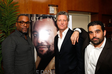 Seth Semilof Haute Living Celebrates San Francisco's Lee Daniels Cover Launch With Louis XIII and Rolls-Royce