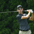 Seung-yul Noh Travelers Championship - Round Two