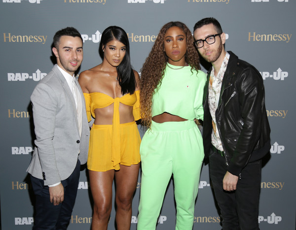 Rap-Up 3rd Annual Pre-BETAwards Dinner Presented by Hennessy