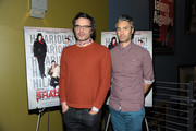 Taika Waititi and Jemaine Clement Photos Photo