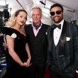 Shaggy 60th Annual GRAMMY Awards - Red Carpet