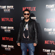 Shaggy Premiere Of Netflix's 'Game Over, Man!' - Arrivals