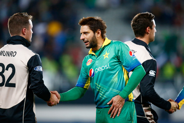 Shahid Afridi Wallpapers T20