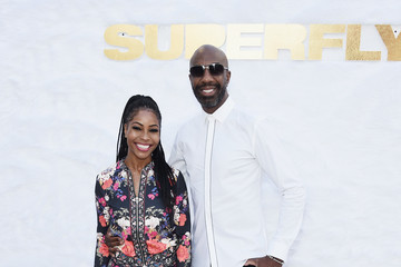 "Shahidah Omar Sony Pictures Entertainment Hosts Special Screening Of ""Superfly"""