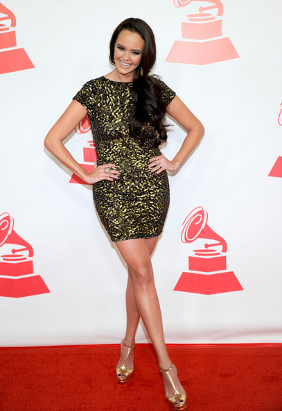 2011 Latin Recording Academy Person Of The Year Honoring Shakira - Arrivals