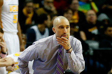 Shaka Smart Atlantic 10 Basketball Tournament: Second Round