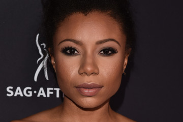 Shalita Grant Television Academy and SAG-AFTRA's 4th Annual Dynamic and Diverse Celebration - Arrivals