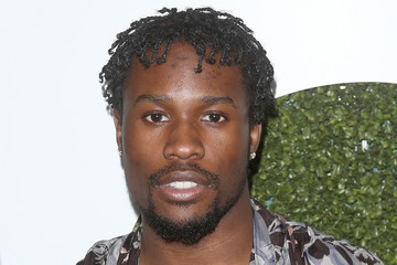 Shameik Moore GQ Men Of The Year Party - Arrivals