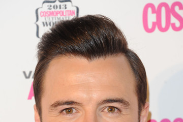 Shane Filan Arrivals at the Cosmopolitan Ultimate Womenof the Year Awards