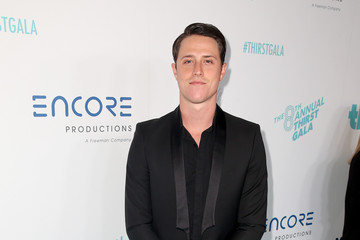 Shane Harper Thirst Project's 8th Annual thirst Gala - Arrivals
