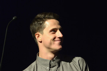 Shane Harper 2nd Annual KLOVE Fan Awards at the Grand Ole Opry House - Show