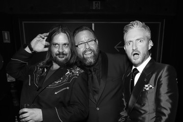 Shane Jacobson 2018 AACTA Awards Presented By Foxtel | Backstage