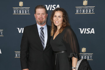 Shane Lechler 6th Annual NFL Honors - Arrivals